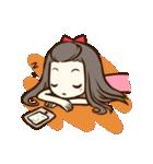 Hey! Sweety(個別スタンプ:16)