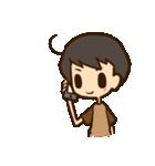 Hey! Sweety(個別スタンプ:17)