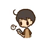 Hey! Sweety(個別スタンプ:19)