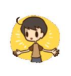 Hey! Sweety(個別スタンプ:23)