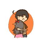 Hey! Sweety(個別スタンプ:24)