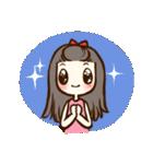 Hey! Sweety(個別スタンプ:25)