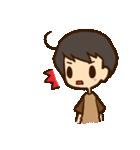 Hey! Sweety(個別スタンプ:26)