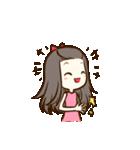 Hey! Sweety(個別スタンプ:29)