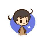 Hey! Sweety(個別スタンプ:32)