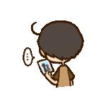 Hey! Sweety(個別スタンプ:34)