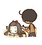 Hey! Sweety(個別スタンプ:35)