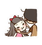 Hey! Sweety(個別スタンプ:38)