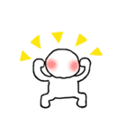 のぺ(個別スタンプ:6)
