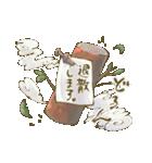 狐面ニンジャさん(個別スタンプ:06)