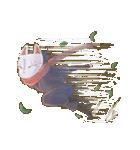 狐面ニンジャさん(個別スタンプ:14)