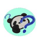 ひだまりパンダ 〜えいご編〜(個別スタンプ:10)
