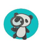 ひだまりパンダ 〜えいご編〜(個別スタンプ:20)