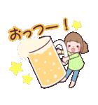 ビタミン女子の日常【よく使う言葉編】(個別スタンプ:07)