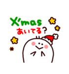 「冬」に使える季節スタンプ(個別スタンプ:06)