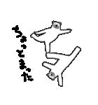 クマ体操(個別スタンプ:31)