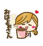 【関西弁】ゆるカジ女子♥4(個別スタンプ:13)