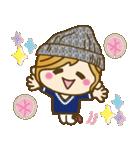 【関西弁】ゆるカジ女子♥4(個別スタンプ:24)