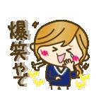 【関西弁】ゆるカジ女子♥4(個別スタンプ:29)