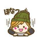 【関西弁】ゆるカジ女子♥4(個別スタンプ:39)