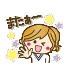 【関西弁】ゆるカジ女子♥4(個別スタンプ:40)