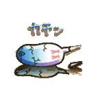 インコちゃん 冬パック(個別スタンプ:04)