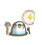 インコちゃん 冬パック(個別スタンプ:28)