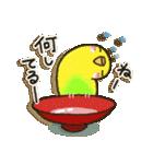 インコちゃん 冬パック(個別スタンプ:29)