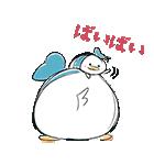 動く!ディズニー ツムツム(ゆるかわ)(個別スタンプ:10)