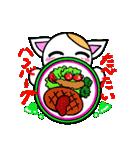 猫のMiちゃん(個別スタンプ:10)