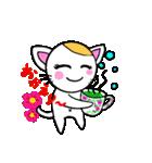 猫のMiちゃん(個別スタンプ:11)