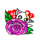 猫のMiちゃん(個別スタンプ:13)