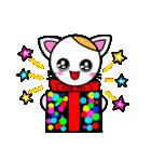 猫のMiちゃん(個別スタンプ:15)