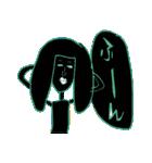 からふる☆女子(個別スタンプ:25)