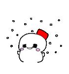 雪だるまの気まぐれ(個別スタンプ:40)