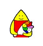 星の子 ラスター5(個別スタンプ:30)