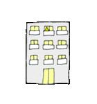 星の子 ラスター5(個別スタンプ:40)