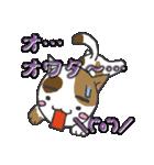 三毛ぬこ こめ&じぇすちゃ(個別スタンプ:10)