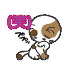 三毛ぬこ こめ&じぇすちゃ(個別スタンプ:28)