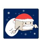 メリークリスマスくん(個別スタンプ:37)