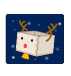 メリークリスマスくん(個別スタンプ:38)