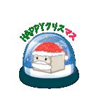 メリークリスマスくん(個別スタンプ:39)