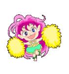 ハワイの天使アネラ(個別スタンプ:20)