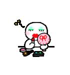 のぺ2(個別スタンプ:6)