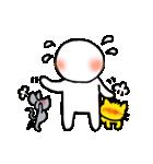 のぺ2(個別スタンプ:11)