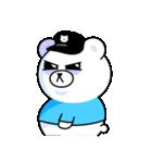 太ったクマは今日もポジティブ