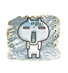 「まるちゃん」Enjoy冬パック(個別スタンプ:11)