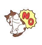 猫しぐさ(個別スタンプ:03)