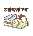 猫しぐさ(個別スタンプ:20)