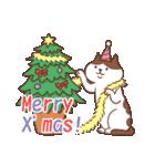 猫しぐさ(個別スタンプ:39)